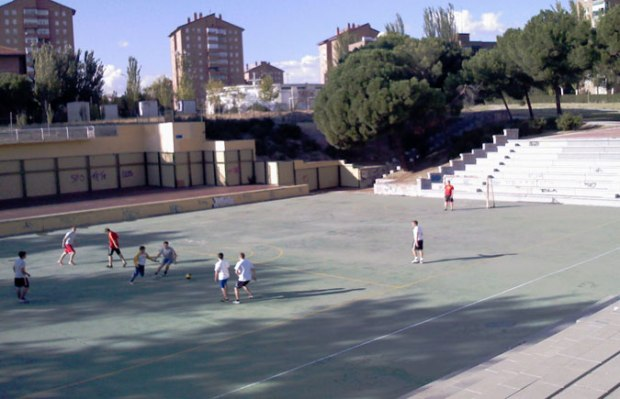 Spain-MTC-Basketball-Courts